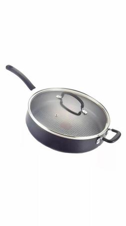 T-fal 1092330 Specialty Nonstick Dishwasher Safe Oven Safe J