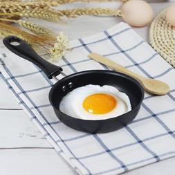 12cm Cute Breakfast Omelette Mini Portable Egg Pot <font><b>