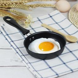 12cm Frying Pan For Blini Egg Omelette Pancake Dessert Home/
