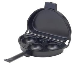HIC Brands That Cook 43141 Deluxe Non-stick Perfect Omelet P