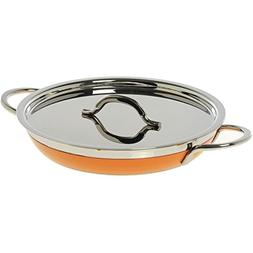 Bon Chef 60304 Stainless Steel/Aluminum Classic Country Fren