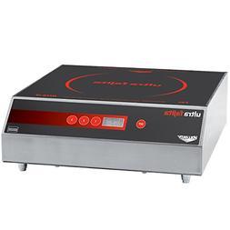 Vollrath 69504F Ultra Fajita Skillet Induction Heater - 208