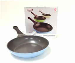 Uniware 8-Inch Frying Pan with Handle and Ecolon Non-Stick C