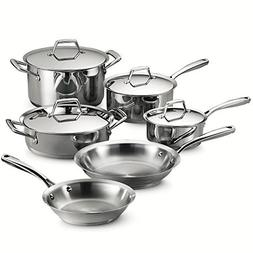 Tramontina 80101/202DS Gourmet Prima Stainless Steel, Induct