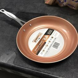 9 5 copper ceramic frying pan skillet