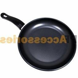 "9.5"" inch Non Stick Ceramic Coated Frying Pan Dishwasher Saf"