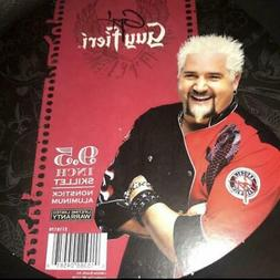 Guy Fieri 9.5 Inch Non Stick Decorated Frying Pan