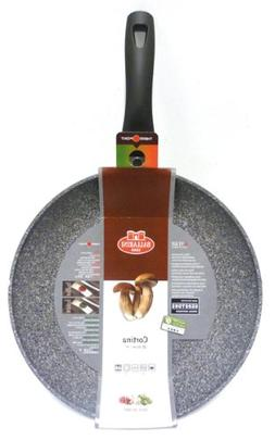Ballarini: Non-stick Coating Frying Pan with Thermopoint, 22