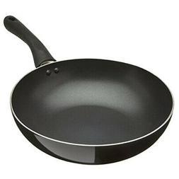 "Ecolution Artistry Nonstick Stir Fry Pan - 11"" Inch, Black"