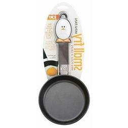 """Joie Mini Nonstick Egg and Fry Pan, 4.5"""""""
