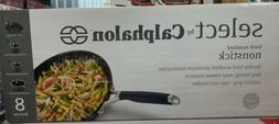 New - Select by Calphalon Hard-Anodized Nonstick 8-piece Coo