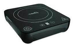 Oster Personal Induction Cooker/Burner with 9 Heat Settings,