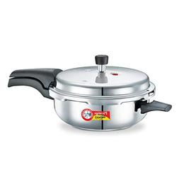 Prestige PRDASP Deluxe Alpha Induction Base Pressure Pan, Se