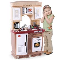 Step2  Lifestyle Fresh Accents Kitchen