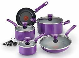 T-fal C511SE Excite Nonstick Thermo-Spot Dishwasher Safe Ove