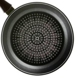 TeChef - Blooming Flower 11-Inch Frying Pan, with Teflon Pla