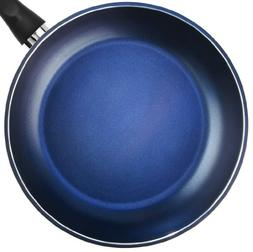 "TeChef - Color Pan 12"" Frying Pan, Coated with DuPont Teflon"