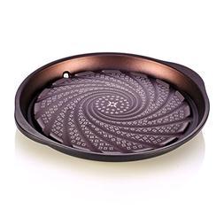 TeChef - Stovetop Korean BBQ Non-Stick Grill Pan with Teflon