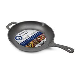 Westinghouse WFL10 Select Series Seasoned Cast Iron 10 Inch