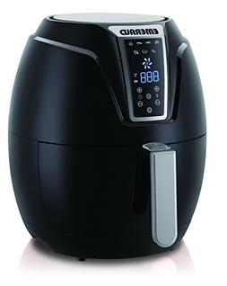 Air Fryer with Digital LED Touch Display 1400 Watts - 3.2L C
