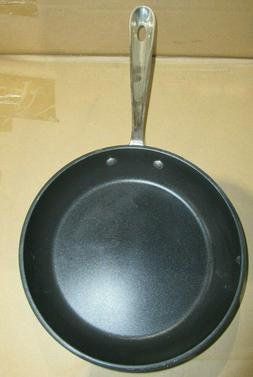 ALL-CLAD HA1 8 inch Hard Anodized Steel Frying Fry Pan Non-S