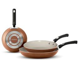 Tramontina 80143/592DS Select Ceramic-Reinforced Nonstick Fr