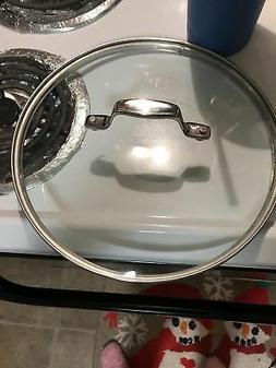 Gotham Steel Ceramic and Titanium Nonstick 10.25 Fry Pans