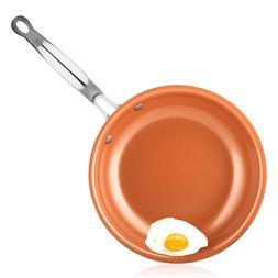LMETJMA Copper <font><b>Chef</b></font> <font><b>Frying</b><