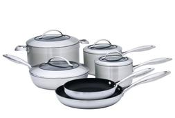 Scanpan CTX 10 Piece Cookware Set
