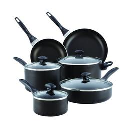 Farberware Dishwasher Safe Aluminum Nonstick 14-Piece Cookwa