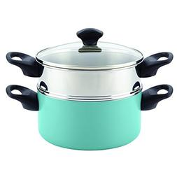 Farberware Dishwasher Safe Nonstick Aluminum Covered Saucepo