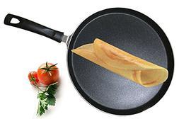 Big Dosa Pan Size- 290mm,Thickness- 2.4mm,Dosa Pan, Non Stic