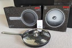 """ALESSI Dressed Collection FRYING PAN 11"""" 28cm by Marcel Wand"""