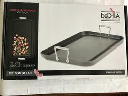 All-Clad E7951464 HA1 Hard Anodized Nonstick Dishwasher Safe