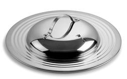 Modern Innovations Elegant 18/8 Stainless Steel Universal Li