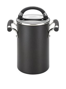 Espree 3 1/2-Qt. Covered Asparagus Pot with Steamer