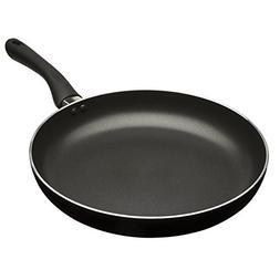 Ecolution EVBK-5132 Evolve Grande Fry Pan, 12.5 Inch Black