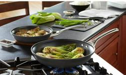 Fry Pan Calphalon Non Stick 10 And 12 Inches Home Kitchen Di