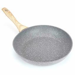 Bocca Frying Pan, 100% PFOA Free Stone-Derived Non-Stick Coa