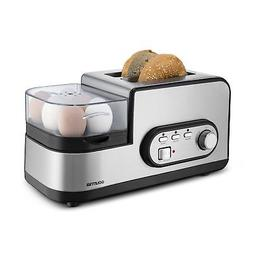 Gourmia GBF470 3 in 1 Breakfast Station Center - 2 Slice Toa