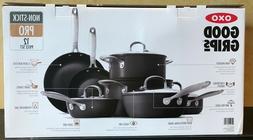 OXO® Good Grips Cookware Nonstick Pro 12-pc. Cookware Se