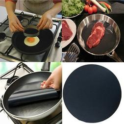 High Temperature Non - Stick Pan Frying Pan Liner Kitchen Ac