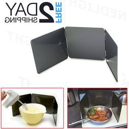 Kitchen Cooking Splatter Guard For Splash Screen Shield Fryi