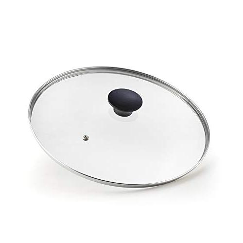 Cook Tempered Lid, 7.8-inch fit