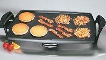 Presto 07039 Griddle Electric 22inch Removable Drip Pan Prid