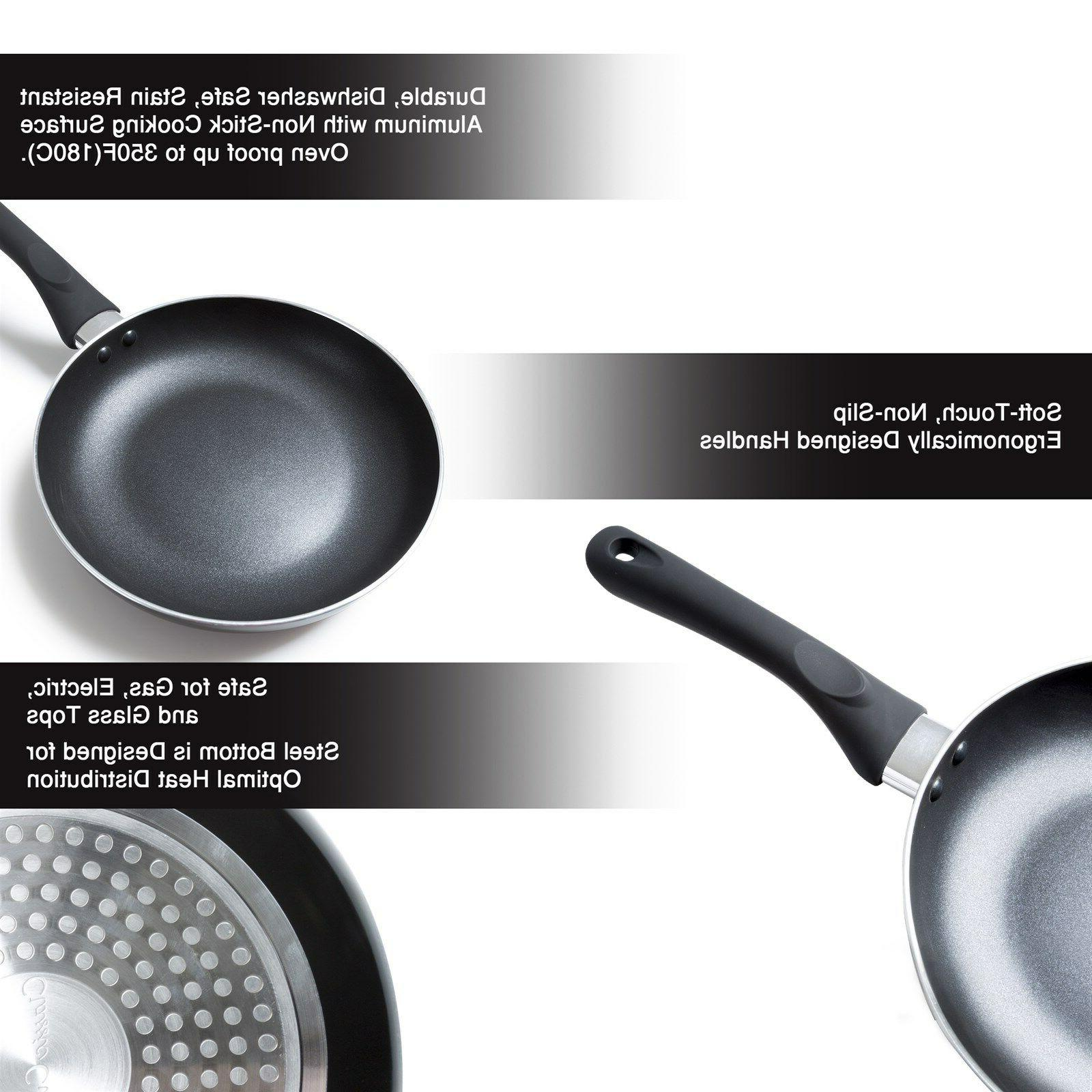 10 Inch Frying Pan Safe Stove