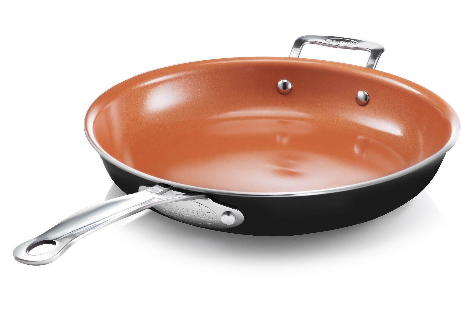 Gotham Steel Kitchen Nonstick & Cookware Colors -NEW