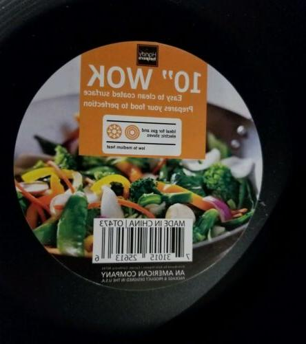 "10"" Wok Pan All Purpose"