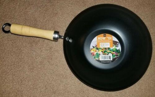 10 stir fry cooking wok frying pan