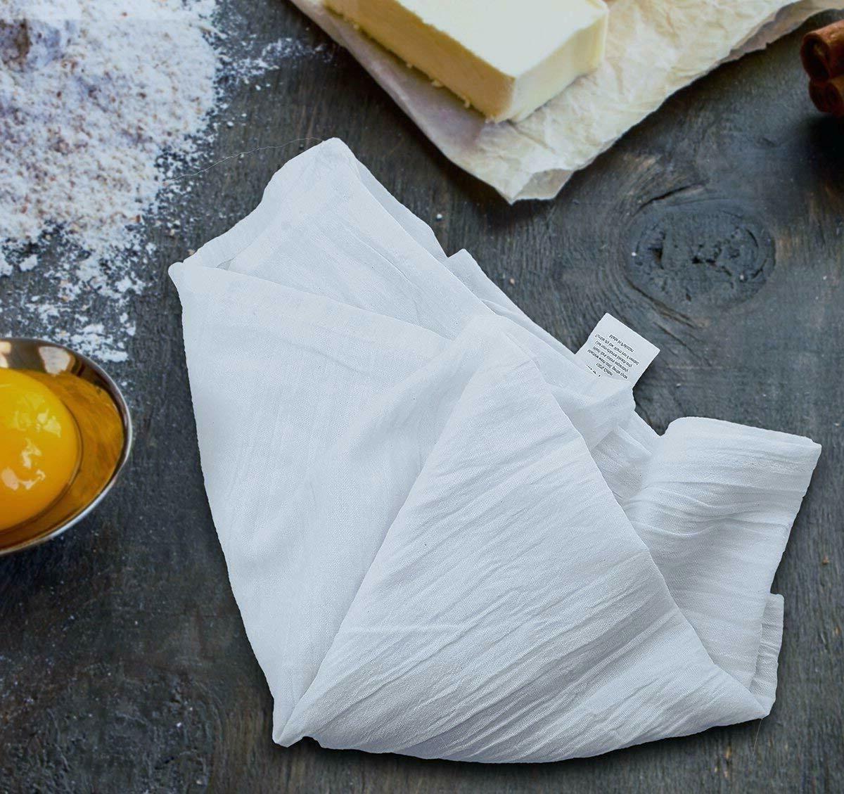 Utopia Kitchen 12 Pack Flour-Sack Towels100% Spun Cotton